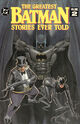 Greatest Batman Stories Ever Told Vol 1 2