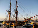 Lady Washington replica