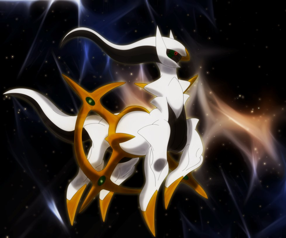 Post your move sets here! Arceus