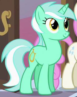 Lyra about to cringe crop S02E25