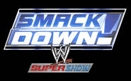 Smackdown Supershow Logo