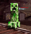 Borderlands 2 Minecraft Creeper.png
