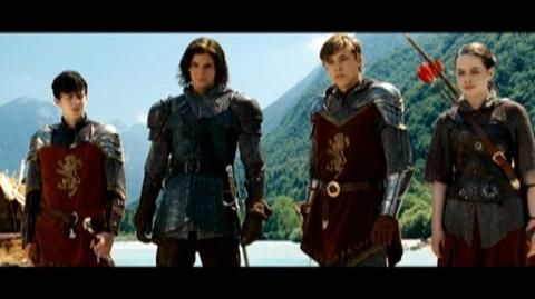The Chronicles of Narnia Prince Caspian (2008) - CT 3b, post