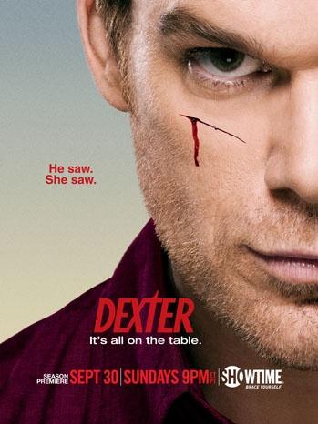 Dexter / Temporada 7 / Latino / Capitulos 7/12 / Estreno