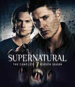 Supernatural Saison 7 Episode 10 VF