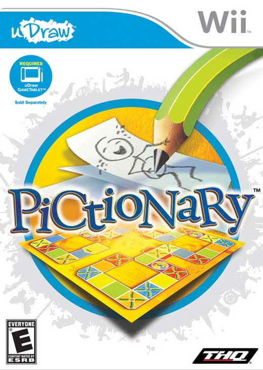 drawing games for wii u Why Isnt There A Pictionary Game For Wii U NeoGAF