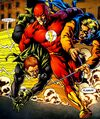 Flash Wally West 0160
