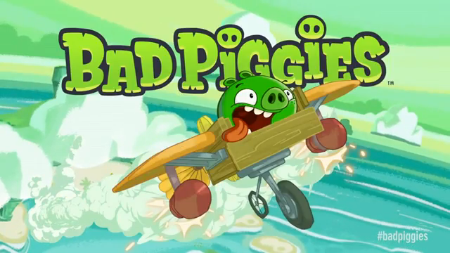 Windows 7 Bad Piggies 1.1.0 full