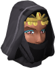 Lady Keli chathead (hooded).png