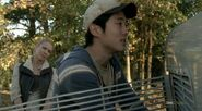 Glenn and Andrea