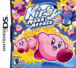 Kirby Mass Attack (NA)