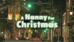 Title-ANannyForChristmas