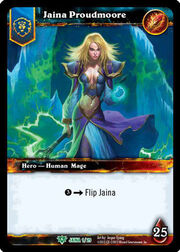 Jaina proudmoore chd