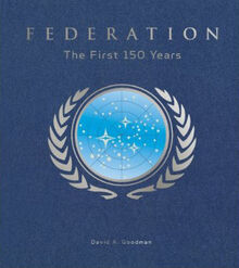 Federation - The First 150 Years cover