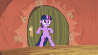 Twilight strong hit S2E10