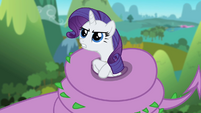 Rarity not getting gem S2E10