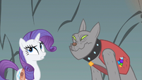 Rarity what is S1E19