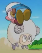 Sheep Save