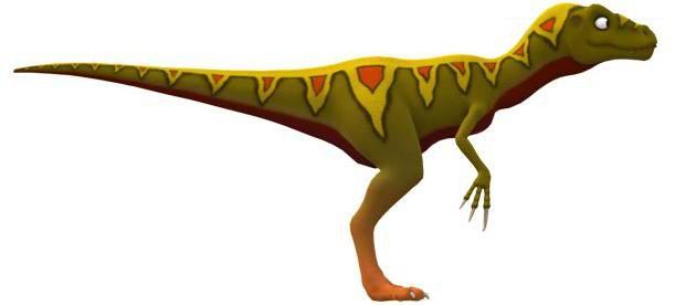 Lambeosaurus  Dinosaur Train Wiki  FANDOM powered by Wikia