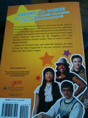Glee book 02