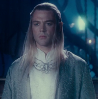 Celeborn - FOTR