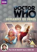 Vengeance on varos special edition uk dvd