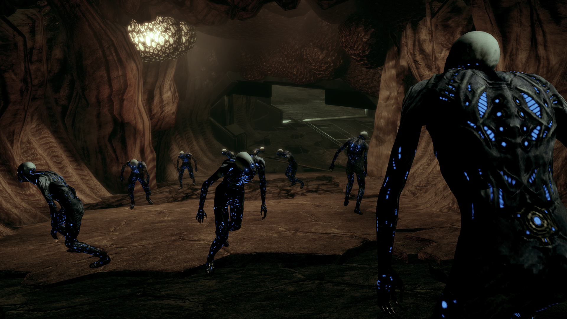Mass Effect 2 Through The Eyes Of TheSniper