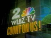 WLBZ-TV's Count On Us! Video ID From 1990