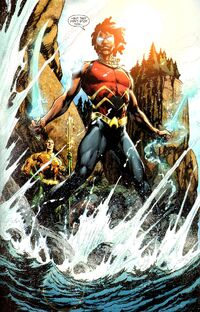 Aqualad