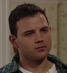 who is jason from coronation street dating It looks like coronation street's ryan thomas – aka jason grimshaw – is dating  former towie star lucy mecklenburgh read more on closer online.