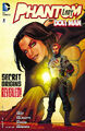 Phantom Lady Vol 1 2
