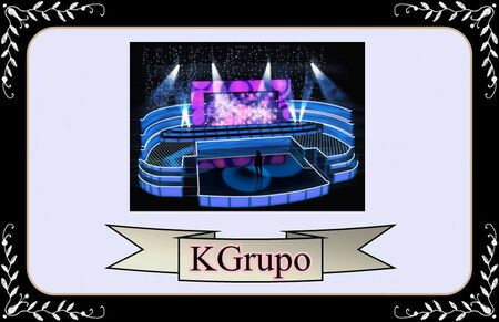 KGrupo