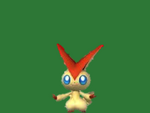 Victini Rampage
