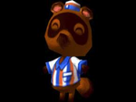 Tom Nook Rampage