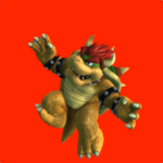 Bowser Rampage