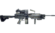 M249 MOHW Battlelog Icon For JTF-2