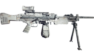 HK MG4 MOHW Battlelog Icon For SAS-R
