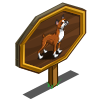 Boxer Mastery Sign-icon