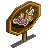 Sea Slug Mastery Sign-icon