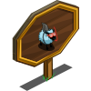 Sharky Sheep Mastery Sign-icon