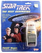 Galoob phaser