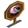 Aloha Sheep Mastery Sign-icon