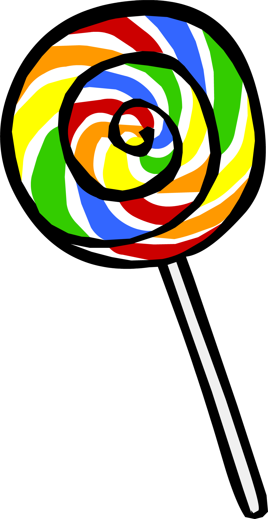 Lollipop - Club Penguin Wiki - The free, editable encyclopedia about ...