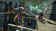 AC III Independent and Huntsmen SS