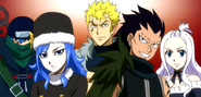 Team Fairy Tail B