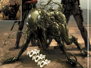 Lasher (War dog) (Earth-616)