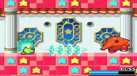 Kirby Super Star Ultra - Revenge Of The King - Stage 5 The Revenge
