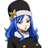 Juvia Anime Square