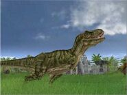 Jurassic Park Operation Genesis - Free Download PC Games 5