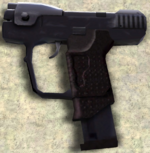Hce pistol